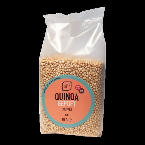 Green Age Quinoa Gepoft