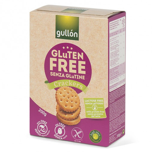 Gullón Zoute Crackers