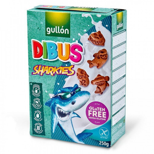 Gullón Sharkies