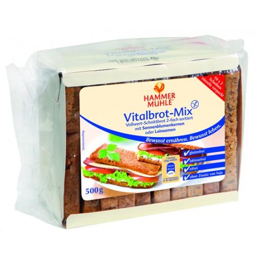 Hammermuhle Vitaalbrood Mix