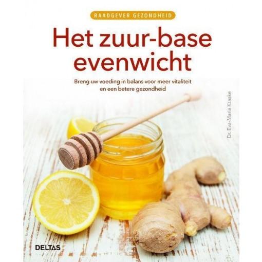 Het Zuur-Base Eenwicht