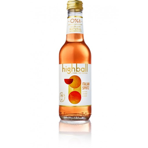 Highball Italian Spritz Alcoholvrij