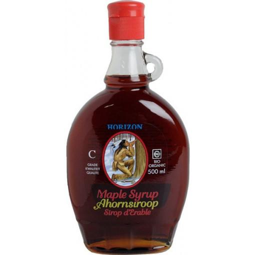 Horizon Ahornsiroop C-graad 500 ml