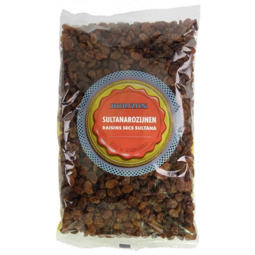 Horizon Sultanarozijnen 500 gram