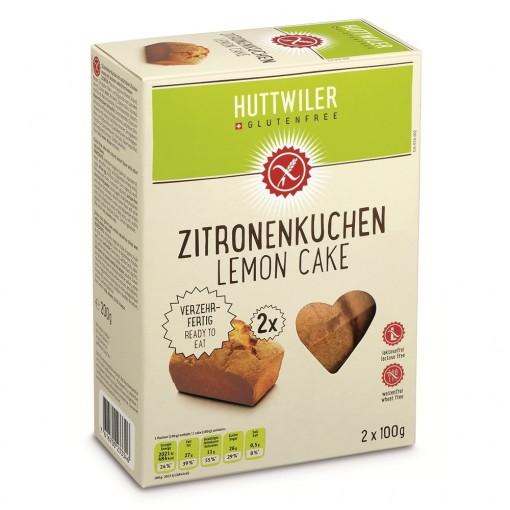 Huttwiler Cake Citroen