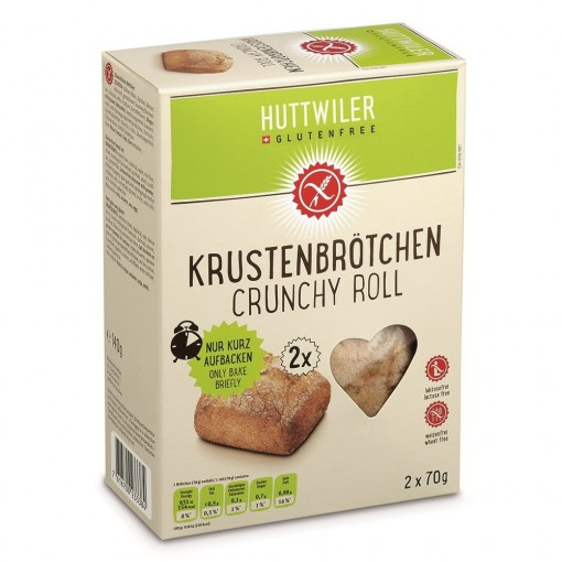 Huttwiler Crunchy Roll Broodjes
