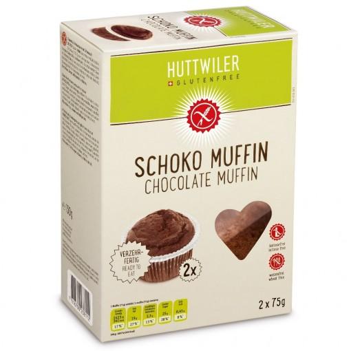 Huttwiler Muffins Chocolade
