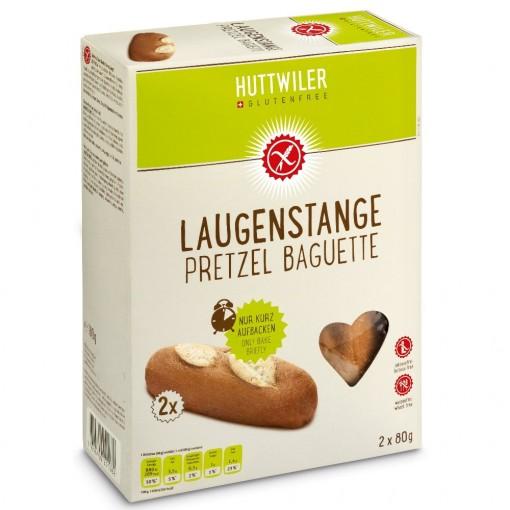 Huttwiler Pretzel Baguette
