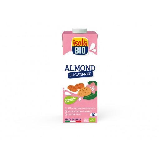 Isola Bio Amandeldrink Suikervrij