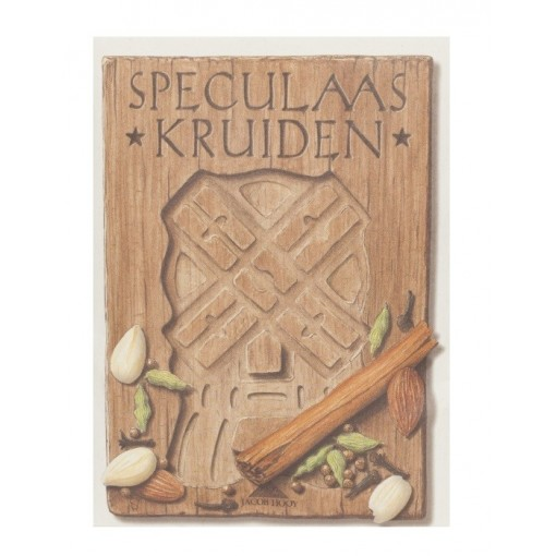 Jacob Hooy Speculaaskruiden