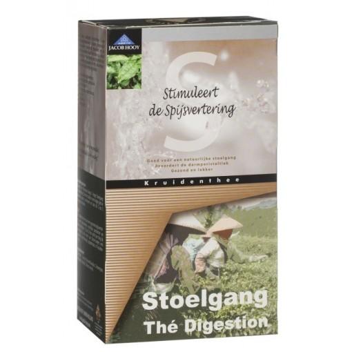 Jacob Hooy Stoelgang
