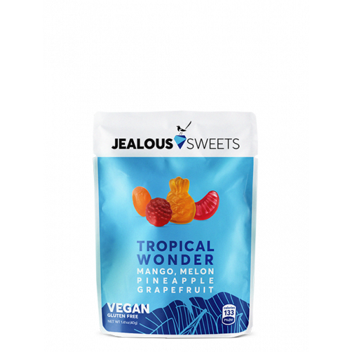 Jealous Sweets Tropical Wonder