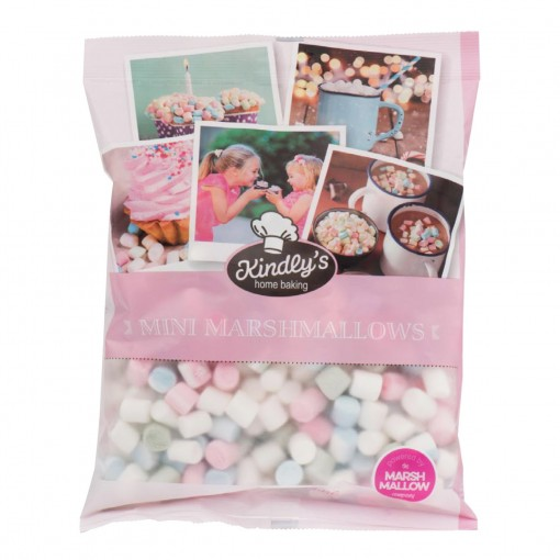 Kindly's Mini Marshmallows