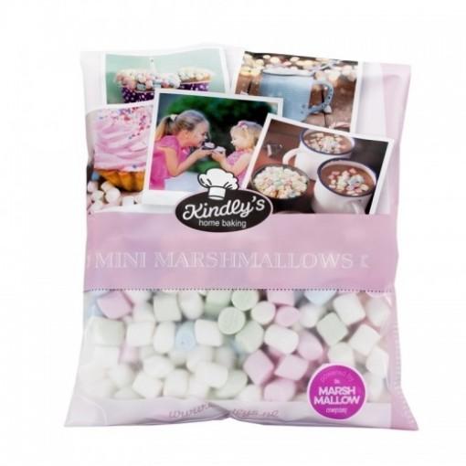 Kindly's Mini Marshmallows