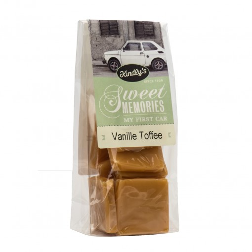Kindly's Vanille Toffee