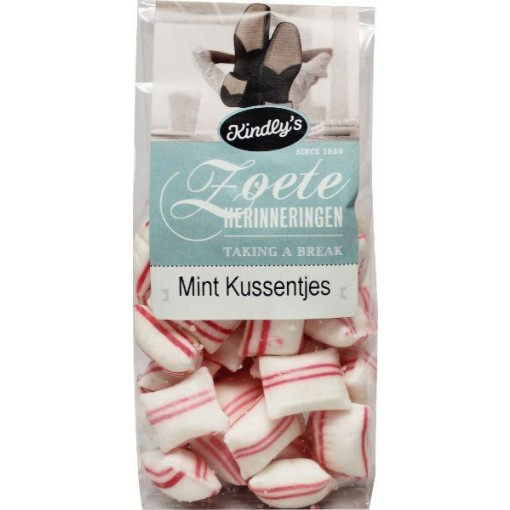 Kindly's Mint Kussentjes