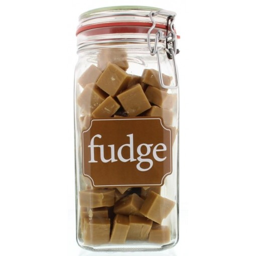 Kindly's Weckpot Fudge