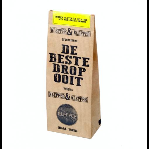 Klepper & Klepper De Beste Drop Ooit Honing