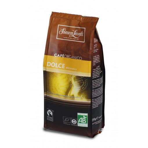 Simon Levelt Cafe Dolce