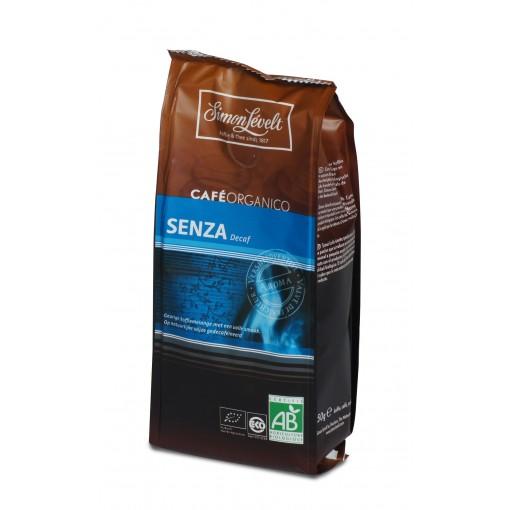 Simon Levelt Cafe Senza