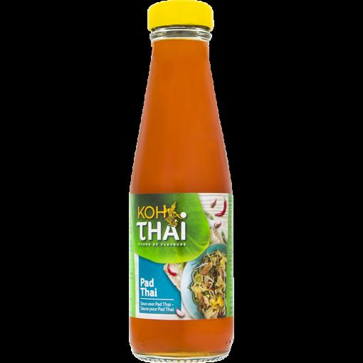 Koh Thai Pad Thai Woksaus