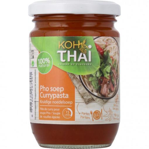 Koh Thai Pho Soep Currypasta