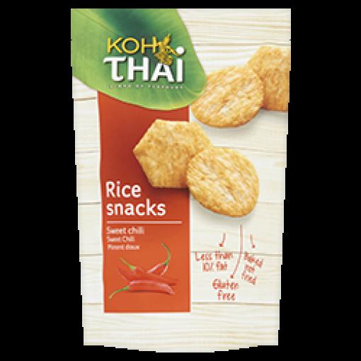Koh Thai Rijstsnacks Sweet Chili