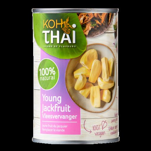 Koh Thai Young Jackfruit