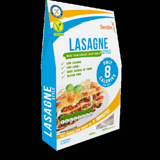 Slendier Lasagne