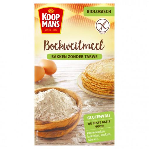 Koopmans Boekweitmeel
