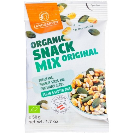 Landgarten Snack Mix