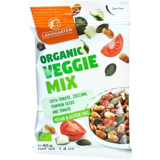 Landgarten Veggie Mix