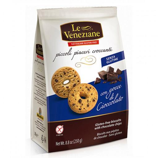 Le Veneziane Koekjes Chocolade
