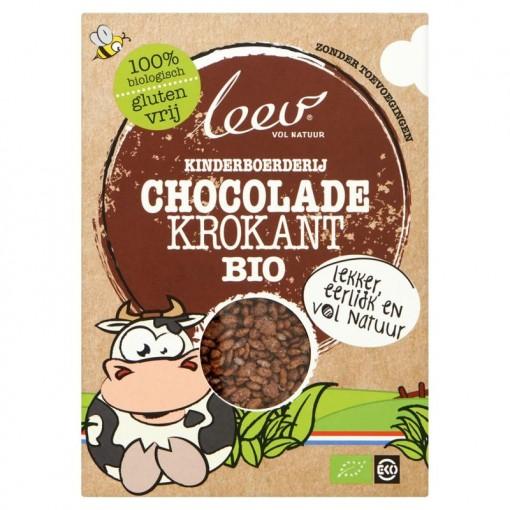 Chocolade Krokant