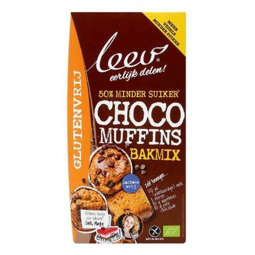 Leev Choco Muffins Bakmix