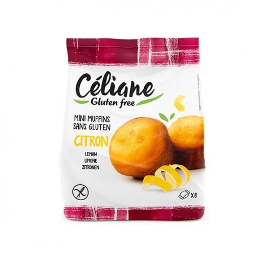Les Recettes de Céliane Mini Muffins Citroen
