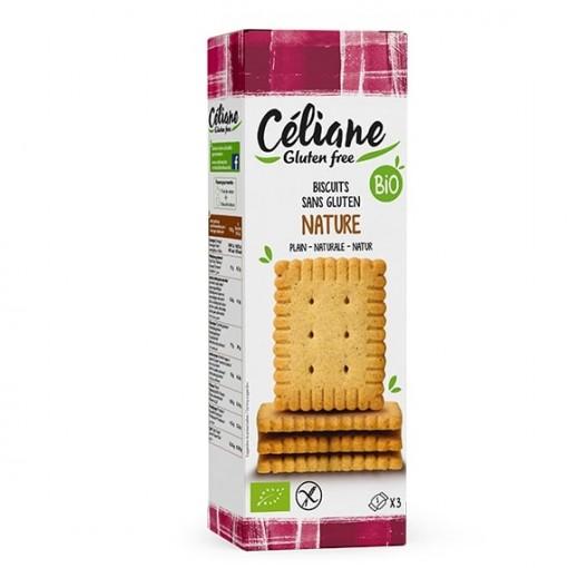 Les Recettes de Céliane Thee Biscuitjes