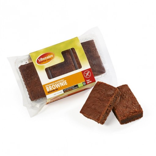 Liberaire Brownies