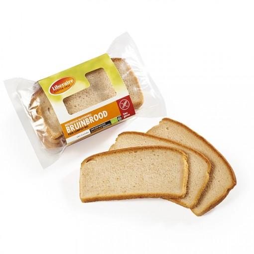 Liberaire Bruin Brood