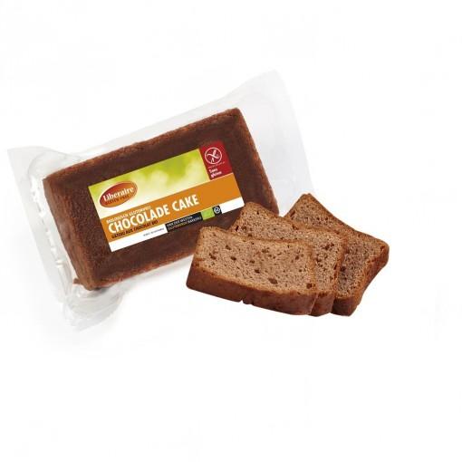 Liberaire Chocolade Cake