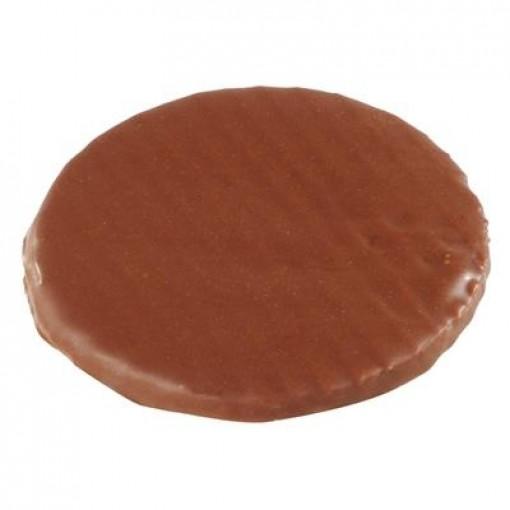 Liberaire Stroopwafel Chocolade Lactosevrij