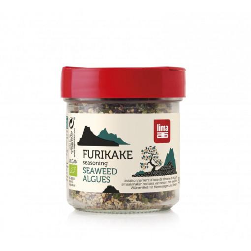 Lima Furikake Zeewier