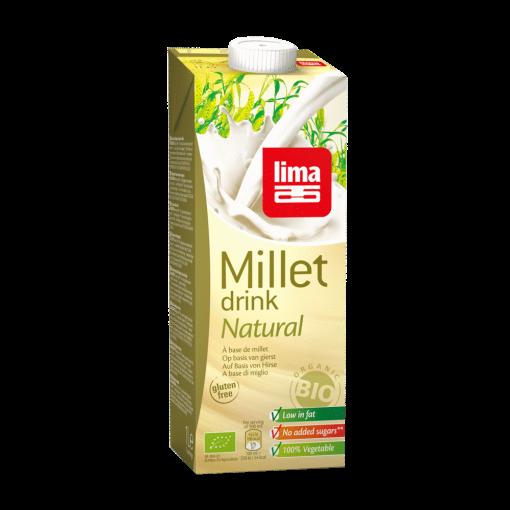 Lima Gierstdrank