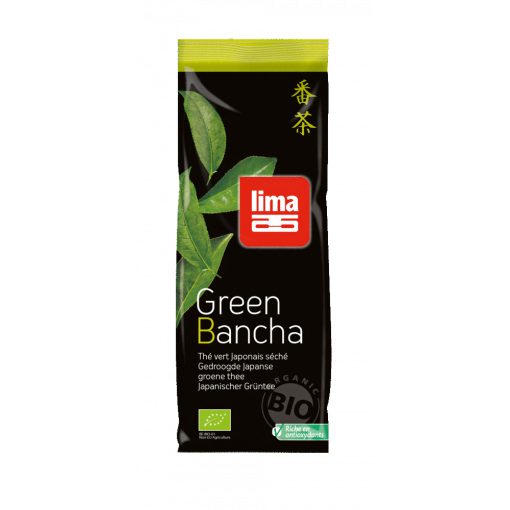 Lima Green Bancha Tea (Los)