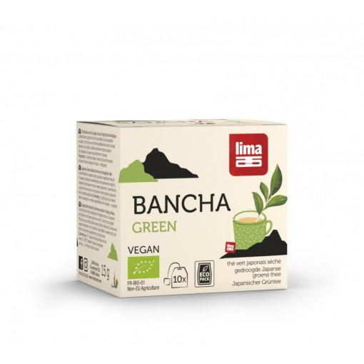 Lima Green Bancha Tea (Builtjes)