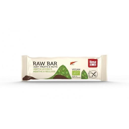 Lima Raw Bar Zoethout Munt