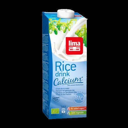 Lima Rijstdrank Calcium