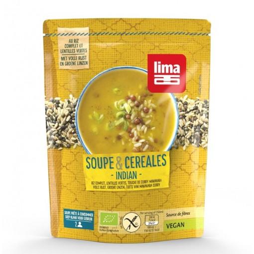 Lima Soep & Granen Indian