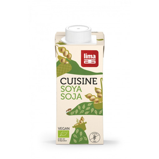 Lima Soja Cuisine