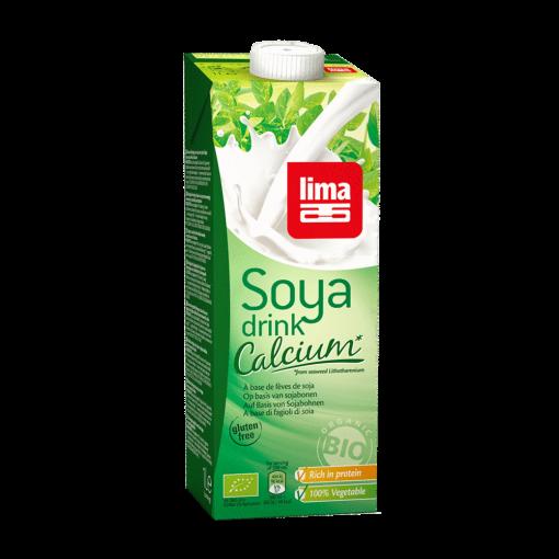 Lima Sojadrank Calcium